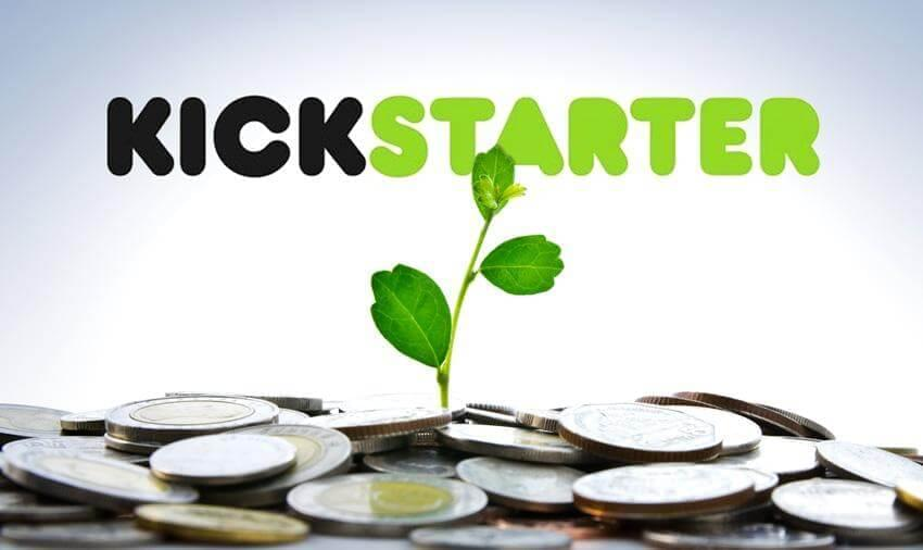 The pitfalls and perils of Kickstarter