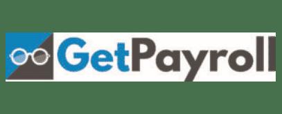 Get Payroll Logo