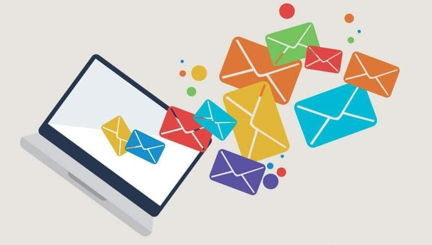how to email market why you should