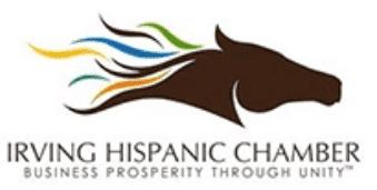 Irving Hispanic Chamber Business Prosperity Through Unity