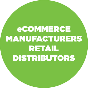 eCommerce Manufacturers Retail Distributions