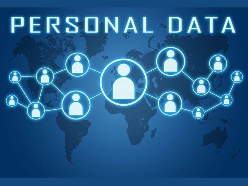 personaldata