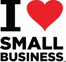 I love small businessexpo